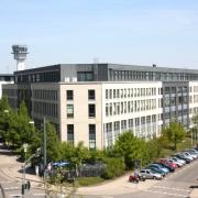 Bürocenter Erfurt