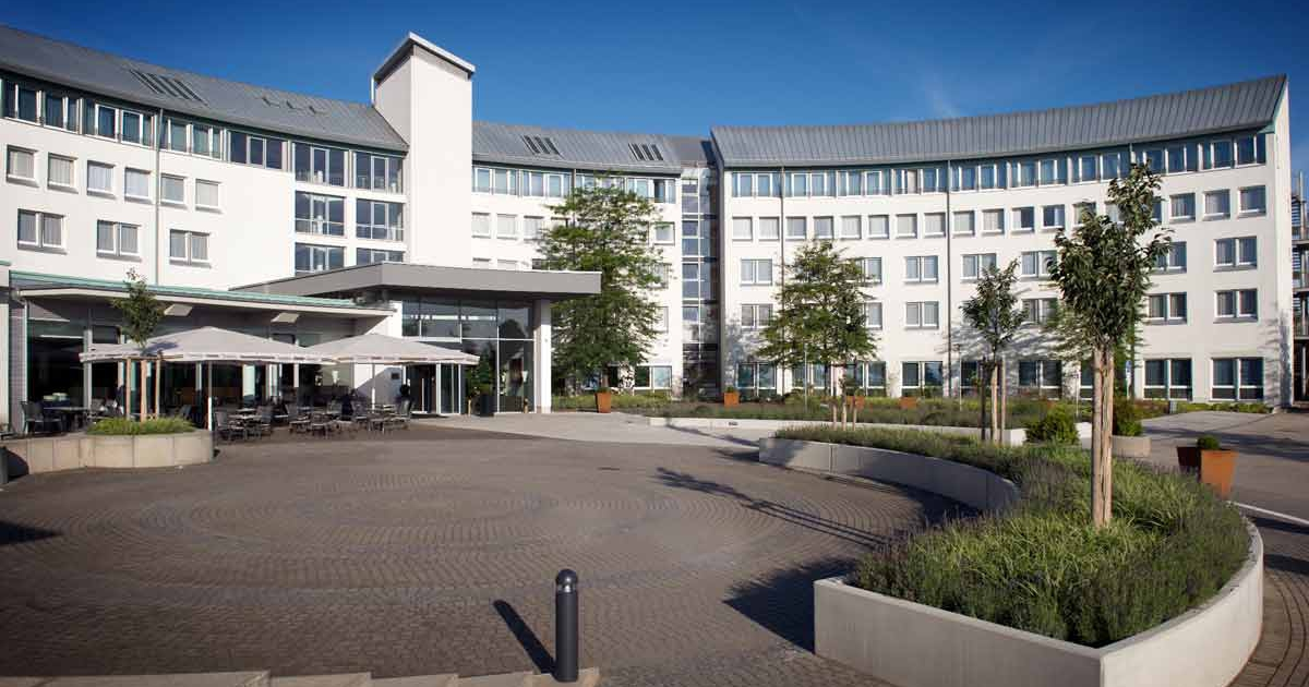 Arbeitsrecht Wyndham Ggarden Dresden