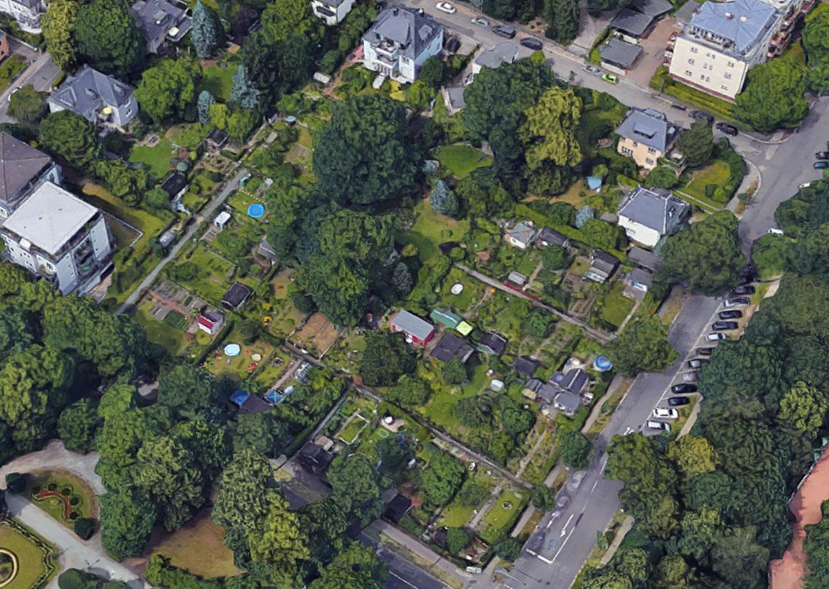 Immobilienrecht - Beendigung Pachtverträge in Chemnitz