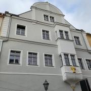 Immobilienrecht - Sanierung Objekt Schwarzenberg